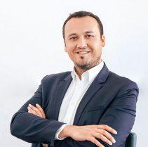 Sanel Muranovic, BA