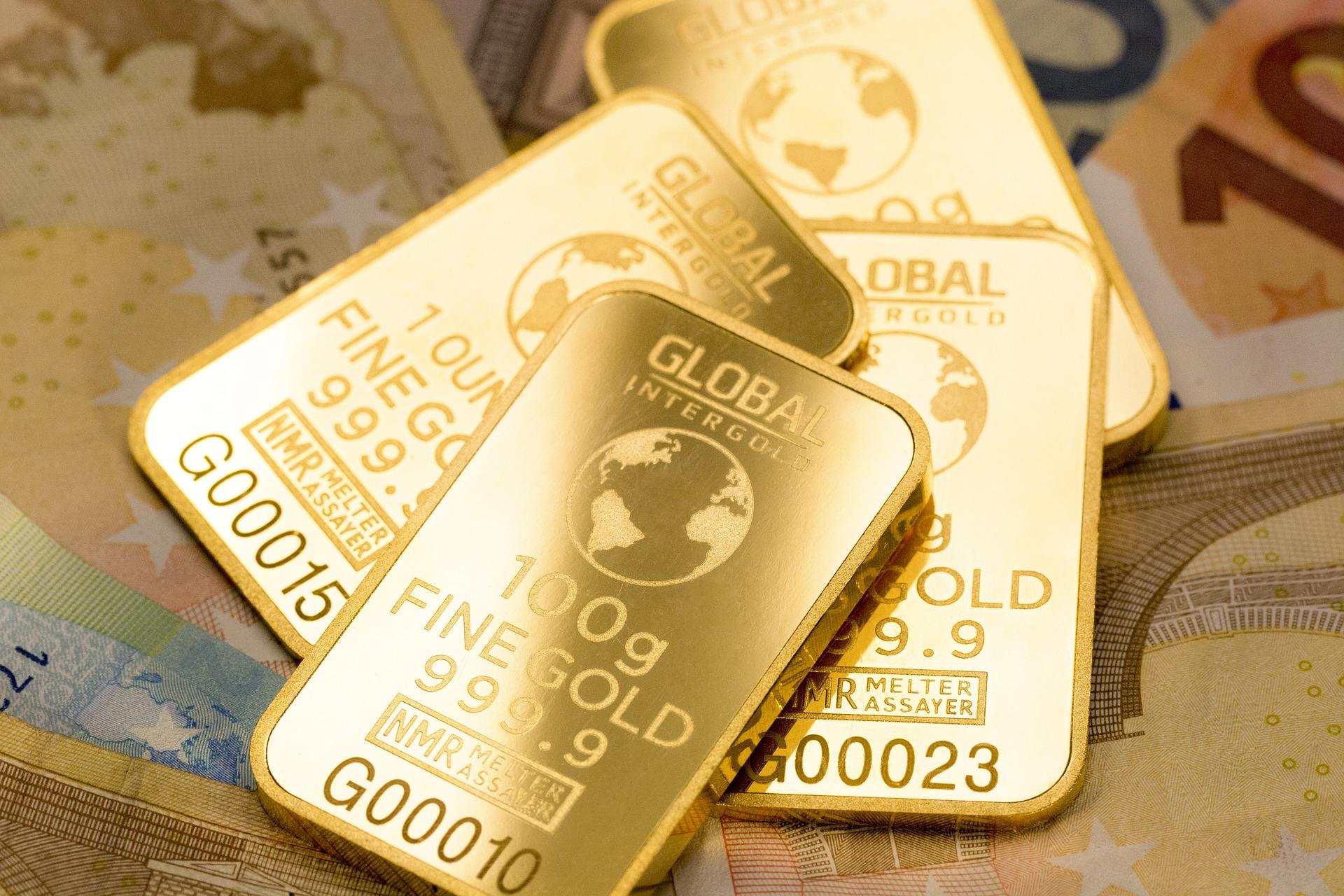 Goldinvestment